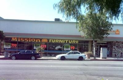 Mission Furniture   Ontario, CA