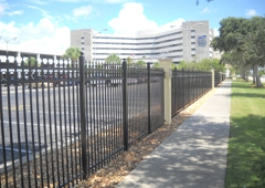 Carries Fence - Palm Bay, FL