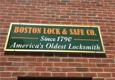 Boston Lock & Safe - Brighton, MA