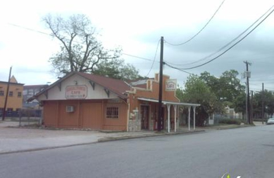 Guadalupe Cultural Arts Center Inc - San Antonio, TX