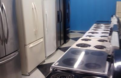 Johnnys Used Appliances 4570 Raleigh Lagrange Rd, Memphis