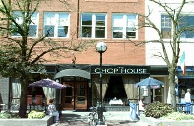 The Chop House - Ann Arbor, MI