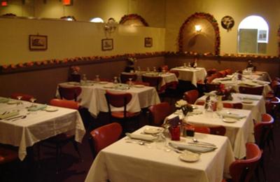 Sergio S Italian Restaurant Mapequa Ny