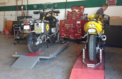Suncoast Auto & Cycle Repair - Myakka City, FL