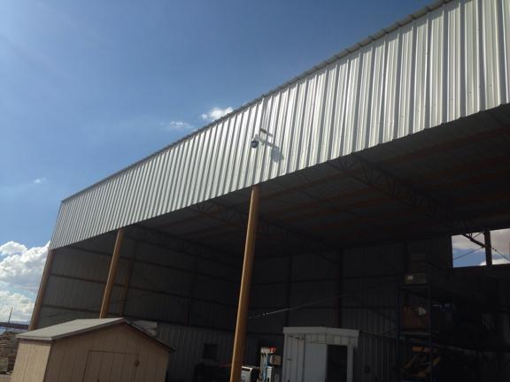 Hawkeye painting service - El paso, TX