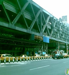Greyhound Bus Lines - New York, NY