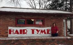Hair Tyme