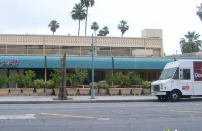 El Mirasol Mexican Restaurant 140 E Palm Canyon Dr Palm