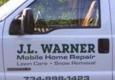 JL Warner Mobile Home Service - Ann Arbor, MI