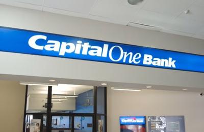 Capital One Bank - Shirley, NY