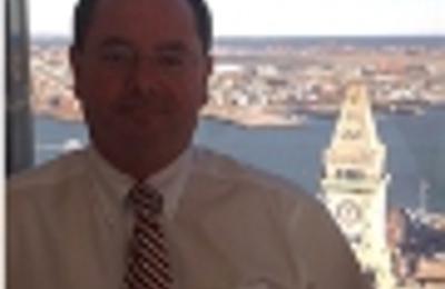 Peter C Knowlton - Morgan Stanley - Boston, MA