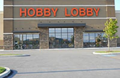 Hobby Lobby 111 Wilson Ave Suite 3, Hanover, PA 17331 - YP com