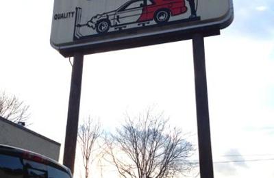 Auclair's Auto Body - Lawrence, MA. Auclair's Auto Body