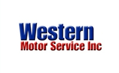 Western Motor Service Inc