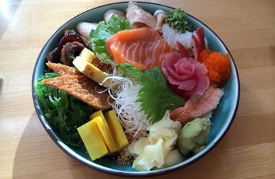 Sushi Infinity Inc - San Jose, CA