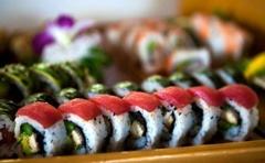 Jasmine Thai and Sushi Restaurant