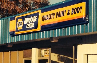 Woodstock Quality Paint and Body - Woodstock, GA