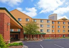 Courtyard by Marriott Indianapolis at the Capitol - Indianapolis, IN