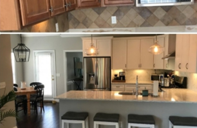 Kitchen Sales Gallery 8859 Town And Country Cir, Knoxville, TN 37923 ...
