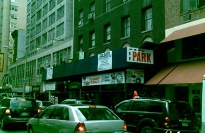 Baskin Robbins - New York, NY