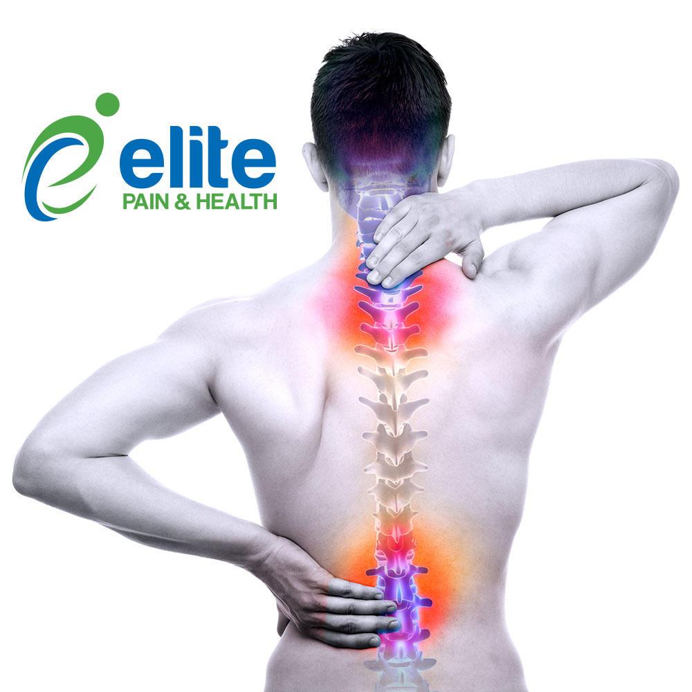 Elite Pain & Health 13100 N Western Ave Ste 200, Oklahoma