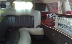 Greg's Luxury Limousines