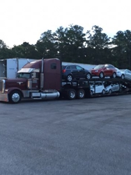 GAG AUTO TRANSPORT & RECOVERY CORP