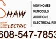 Shaw Electric - Elroy, WI