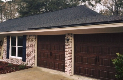 Padgett Garage Doors - Savannah, GA