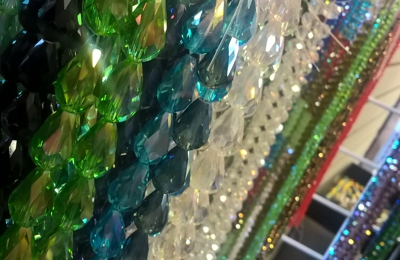 Salvage Art(s) Bead and Art Supply - Soldotna, AK