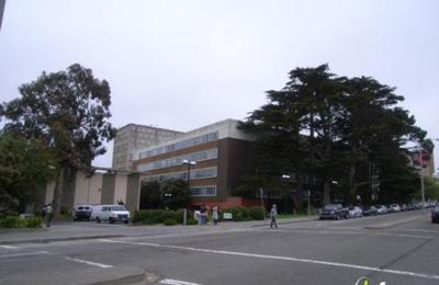 San Francisco State University - San Francisco, CA