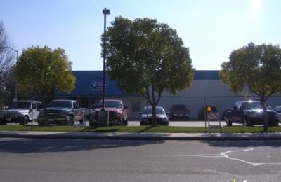 Valley Chrome Plating Inc 1000 Hoblitt Ave, Clovis, CA 93612