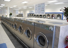 Super Clean Laundromat & Cleaners - Southbridge, MA