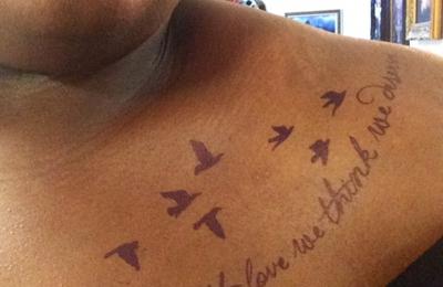 Ascension Tattoo - Orlando, FL