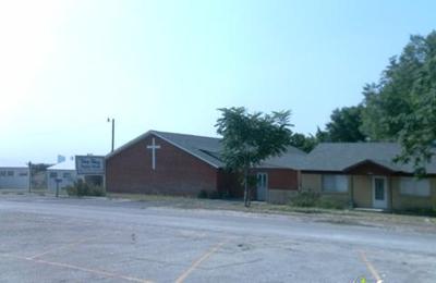 Agape United Christian Fellowship - Fort Worth, TX