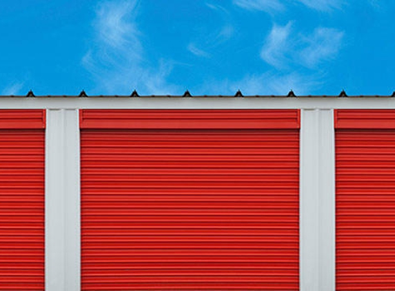 Walker South Storage - Denham Springs, LA