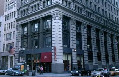 Law Office Of Ramseyer & Associates - New York, NY