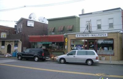 Ilforno Brick Oven Pizza Cafe - Secaucus, NJ