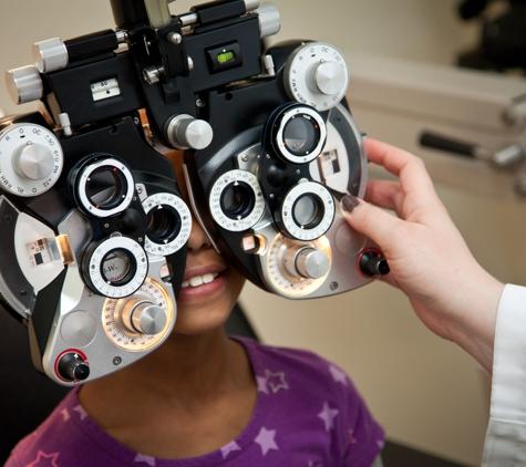 Overland Optical Family Eye Care - Saint Louis, MO