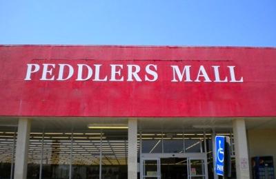 Somerset Peddlers Mall - Somerset, KY