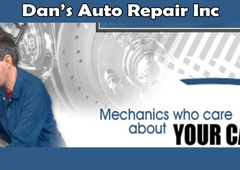 Dan's Auto Repair Inc - Novi, MI