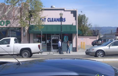 T & T Cleaners - San Jose, CA