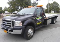 Schoemann's Road Service Inc. - Buffalo, NY