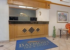 Baymont Inn & Suites - Romulus, MI