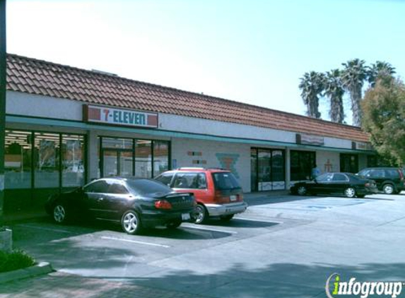 El Chapala Seafood Restaurant - Riverside, CA