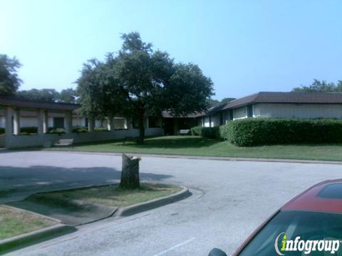 Duval Nursing Home Austin Tx