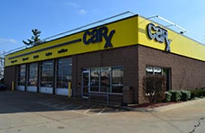 Car-X Tire & Auto - Lakeside Park, KY