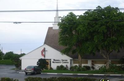 Merrell United Methodist Church - Lauderdale Lakes, FL