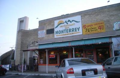 Monterrey Restaurant - Dallas, TX