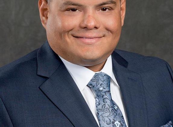 Edward Jones - Financial Advisor: Eldon Gutierrez - Rancho Cucamonga, CA